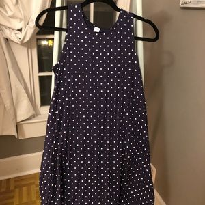Old Navy Polk Dot Dress